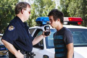 Những chế tài nghiêm khắc cho tài xế say xỉn ở các nước