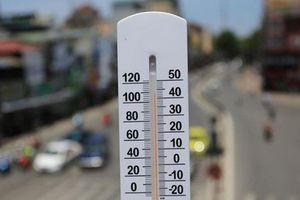 Bắc - Trung - Nam: Vẫn tiếp tục nắng nóng