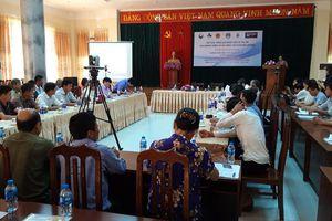 Nâng cao nhận thức về tác hại của Amiang trắng tại tỉnh Cao Bằng