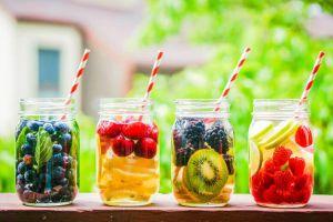 Phái đẹp 'vào mùa' nhịn ăn, uống nước detox - coi chừng mất mạng