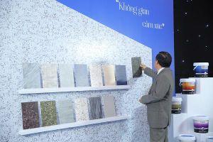Sơn Hà Nội định hướng trở thành thương hiệu sơn số 1 Quốc gia vào năm 2030