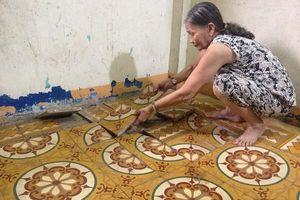 Thừa Thiên Huế: Gần 10 năm vẫn chưa hoàn thành đền bù thiệt hại nhà cửa cho người dân