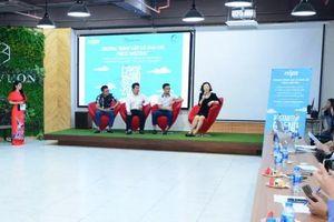 K-Startup Grand Challenge 2019 - Cơ hội mới cho startup Việt