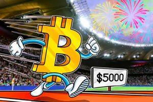 Giá tiền ảo hôm nay (25/4): 'Sell in May and go away' liệu có đúng với Bitcoin?