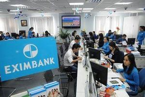 Eximbank muốn sửa Điều lệ để ứng phó trường hợp 'khuyết' CEO, trình phương án đầu tư Tháp Eximbank