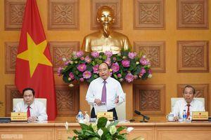 Nâng cao hiệu quả công tác phối hợp giữa Chính phủ và Mặt trận Tổ quốc