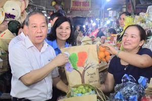 Chủ tịch tỉnh kêu gọi xây dựng Thừa Thiên Huế thêm Xanh - Sạch – Sáng