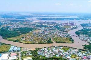 Long An tận dụng cơ hội 'chiếm sóng' khi đường Lê Văn Lương mở rộng và xây mới 4 cầu