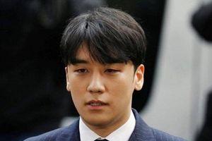 Chồng diễn viên Park Han Byul lật mặt phút cuối, thừa nhận Seungri môi giới mại dâm