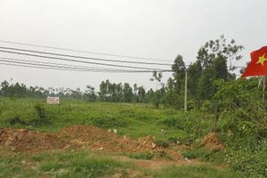 Thanh tra Chính phủ: Kết luận thanh tra đất ở Đồng Tâm của Hà Nội là chính xác