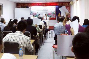 ĐHĐCĐ Bảo Minh (BMI): Thông qua việc nới room 100% cho nhà đầu tư nước ngoài