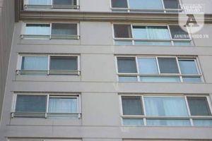 Giải pháp đảm bảo an toàn cho trẻ tại các chung cư cao tầng