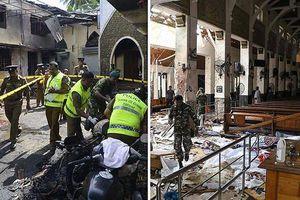 Vụ đánh bom khủng bố Sri Lanka: Khó khăn trong việc xác định số nạn nhân tử vong