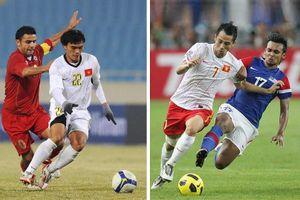 Như Thành, Tài Em so giày với các danh thủ bóng đá Tây Ban Nha