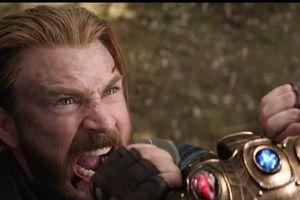 Vì sao Captain America bị Loki hạ gục nhưng đỡ được đòn của Thanos