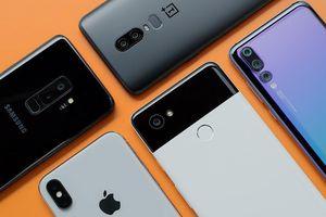 Loạt smartphone giảm giá mạnh cuối tháng 4