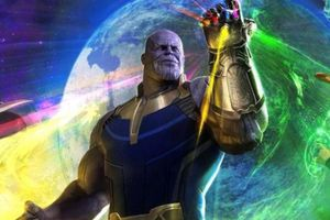 Thanos búng tay làm 'bay' nửa kết quả tìm kiếm trên Google