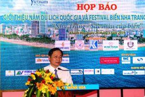 Khánh Hòa: Năm Du lịch quốc gia và Festival biển Nha Trang 2019 đã sẵn sàng
