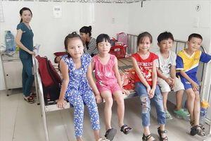 Các trường học dừng tiếp nhận sữa Nestle MiLo do học sinh bị cấp cứu