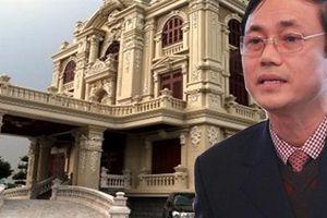 Đình chỉ sinh hoạt Đảng đối với cựu Chủ tịch HĐQT TISCO