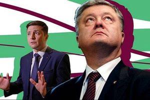 Ukraine: Âm mưu phá vỡ lễ nhậm chức của Zelensky