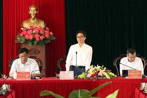 Nhiều 'dư địa' để Phú Yên trở nên giàu đẹp, yên bình