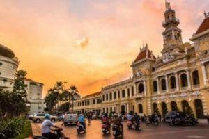 Thành phố Hồ Chí Minh lọt top những điểm đến rẻ nhất thế giới