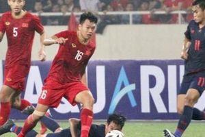 U23 Việt Nam có bài test đầu tiên trong chiến dịch 'săn Vàng' SEA Games
