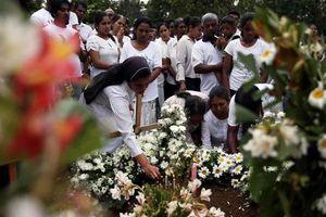 Sri Lanka điều chỉnh lại số người chết trong loạt vụ tấn công