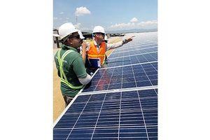 Thêm một kênh cung cấp điện năng hòa vào lưới điện quốc gia