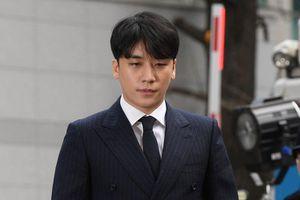 Ma túy, môi giới mại dâm phủ đen làng giải trí Hàn Quốc