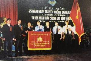 Từ phi công Quân đội nhân dân Việt Nam đến Đoàn bay 919 anh hùng