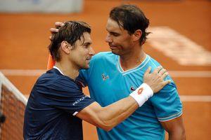 Barcelona Open: Tái ngộ bạn cũ, Nadal 'xuống tay' không thương tiếc
