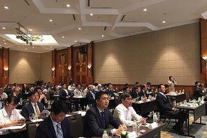 Hàn Quốc tìm kiếm cơ hội đầu tư vào công nghiệp robot và tự động hóa