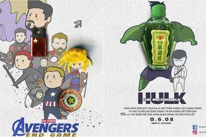 Chiêm ngưỡng loạt ảnh cosplay 'bá đạo nhất hành tinh' về các siêu anh hùng Marvel
