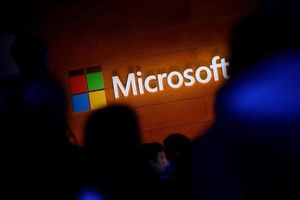 Microsoft hợp tác với ĐH Trung Quốc về AI