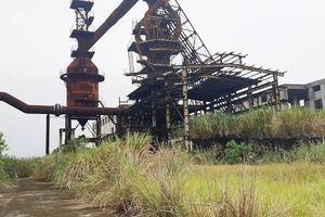 'Siêu' dự án nhà máy thép Vạn Lợi bán đấu giá hơn 200 tỷ