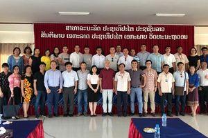 Khai thác cơ hội về logistics trên Hành lang Kinh tế Đông - Tây