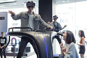 Những điểm thu hút giới trẻ đến với Samsung Showcase