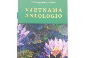Giới thiệu tuyển tập văn học Việt Nam bằng Quốc tế ngữ