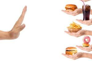 Cách đơn giản giúp học sinh thay đổi thói quen ăn uống