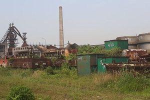 Nhà máy thép Vạn Lợi: Đấu giá được hơn 205 tỉ, tăng gần trăm tỉ