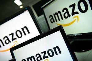 Amazon lập kỷ lục mới về lợi nhuận trong quý I/2019
