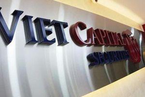 Nhóm quỹ do Dragon Capital quản lý không còn là cổ đông lớn tại Chứng khoán Bản Việt