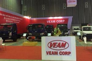 Lãi tiền gửi và liên doanh, liên kết giúp VEAM báo lãi tăng 22% trong quý I/2019