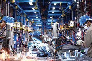 Năng suất lao động ngành chế biến chế tạo của Việt Nam bằng 7% Nhật Bản