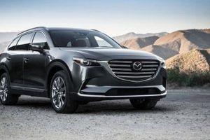 Mẫu SUV 7 chỗ của Mazda chỉ từ hơn 700 triệu có ứng dụng gì đặc biệt?
