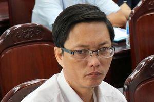 Bạc Liêu: Kỷ luật khiển trách Bí thư huyện ủy Hòa Bình