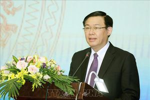 Phó Thủ tướng Vương Đình Huệ: Nghệ An cần đổi mới để thu hút đầu tư