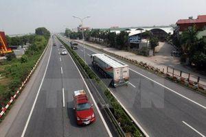 Lựa chọn xong tư vấn khảo sát cao tốc Bắc - Nam đoạn Cam Lâm - Vĩnh Hảo